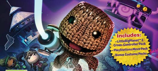 LittleBigPlanet 2 получит переиздание в виде Extras Edition | Канобу - Изображение 1808