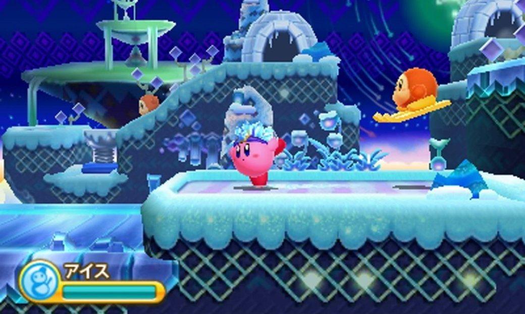 Kirby для 3DS покорила японские чарты | Канобу - Изображение 10904