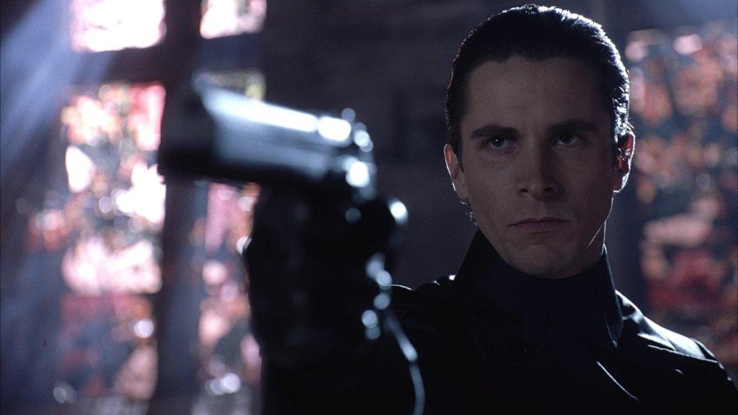 Лучшие фильмы, похожие на «Матрицу» - топ-5 кино типа The Matrix, список фильмов наподобие   Канобу