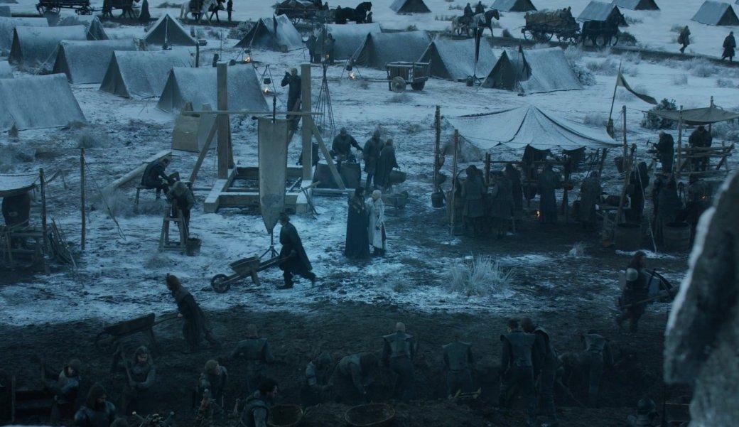 Все спойлеры 8 сезона Игры престолов - содержание всех серий сезона, сюжет и концовка | Канобу - Изображение 4