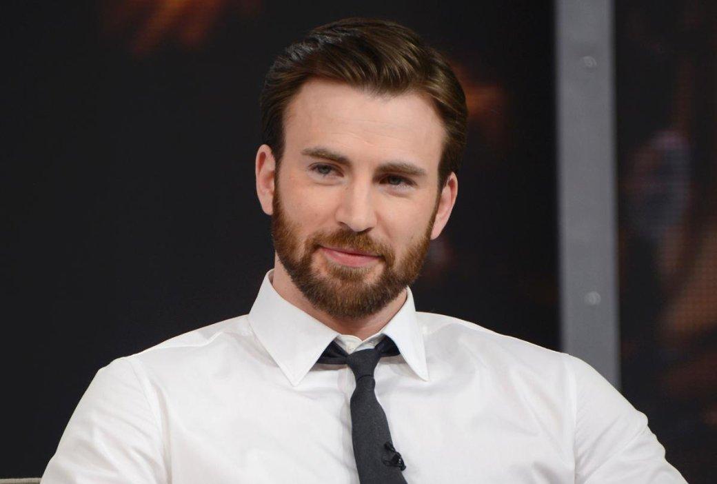 Крис Эванс закончил съемки в«Мстителях4». Фанаты прощаются сКапитаном Америка   Канобу - Изображение 380