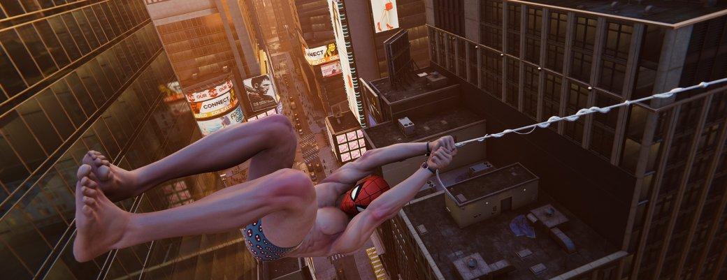 Все костюмы вSpider-Man для PS4— как они выглядят, где ихвзять иоткуда они попали вигру | Канобу - Изображение 2340