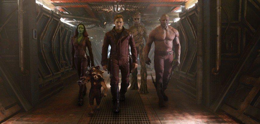 Лучшие фильмы киновселенной Marvel - топ самых интересных фильмов про супергероев   Канобу