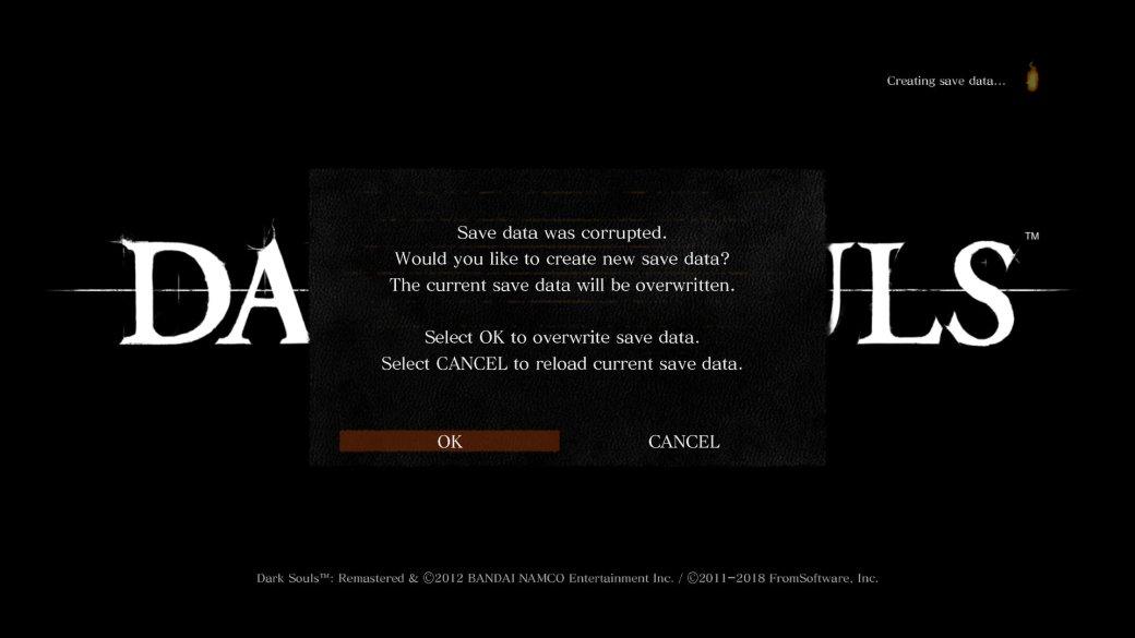Издатель Dark Souls Remastered признал, что Windows Defender портит файлы сохранений | Канобу - Изображение 2