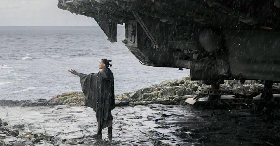 Почему «Звездные войны: Последние джедаи» — великолепный авторский фильм | Канобу - Изображение 5468