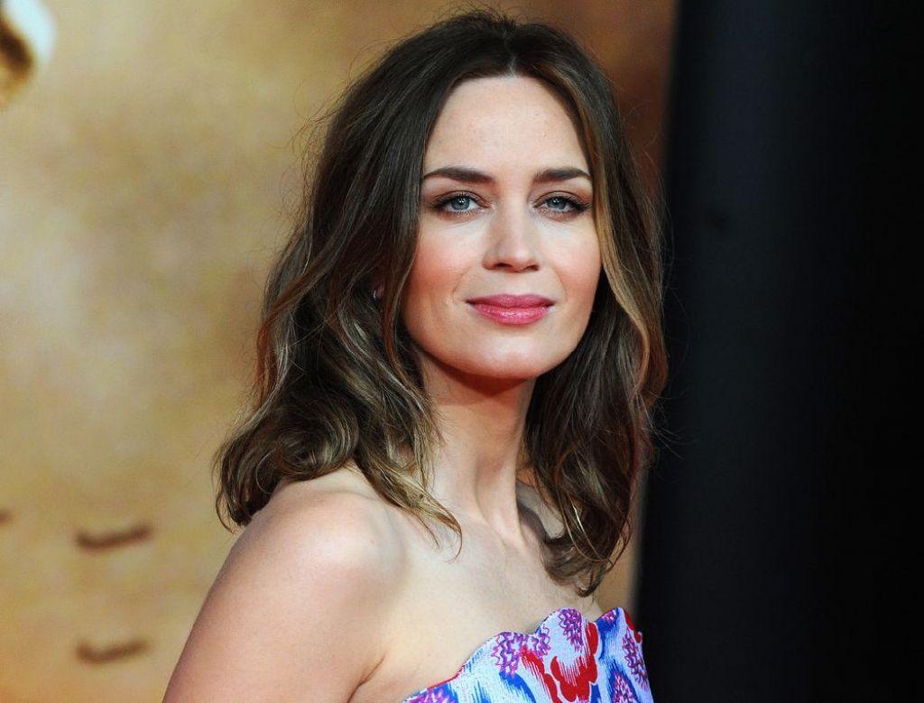 Эмили Блант признали самой матерящейся актрисой Голливуда   Канобу - Изображение 1