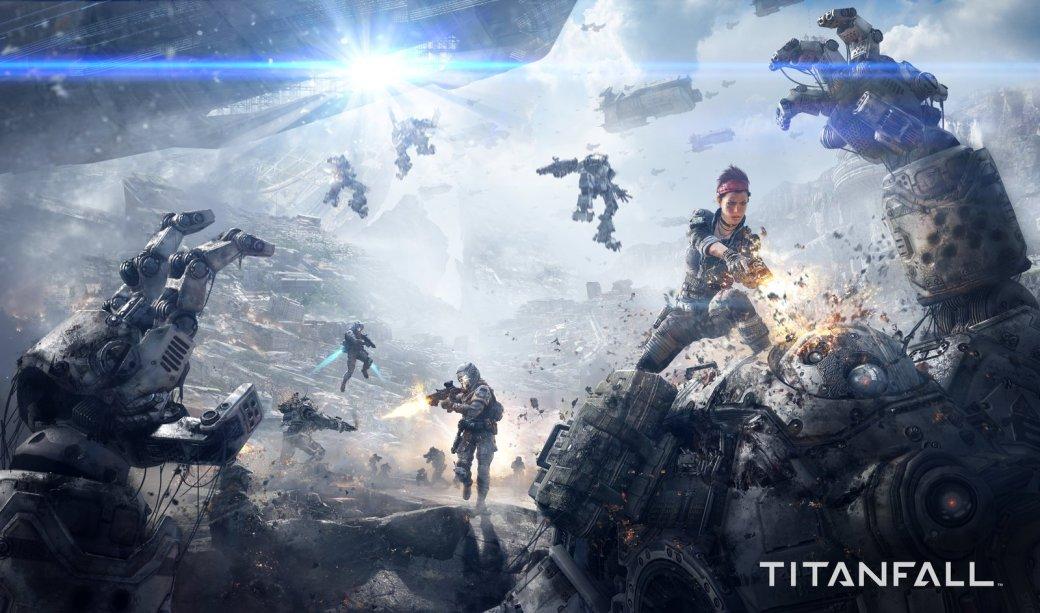 Пять причин поиграть в Titanfall   Канобу - Изображение 3099