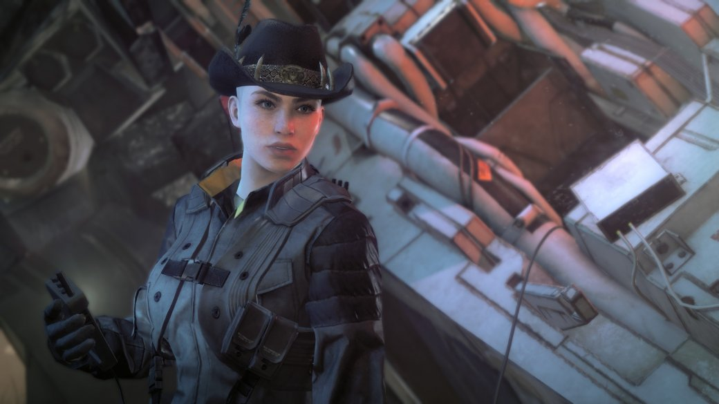 Рецензия на Metal Gear Survive | Канобу - Изображение 5