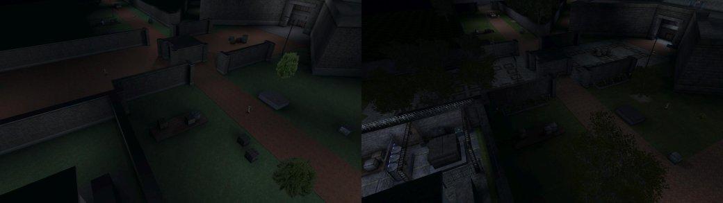 Фанаты исправят недостатки оригинальной Deus Ex17 лет спустя   Канобу - Изображение 10555