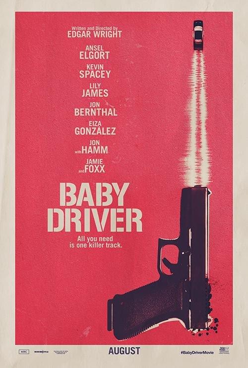 Первый трейлер Baby Driver: бандитский «Ла-Ла Ленд» на колесах | Канобу - Изображение 2972