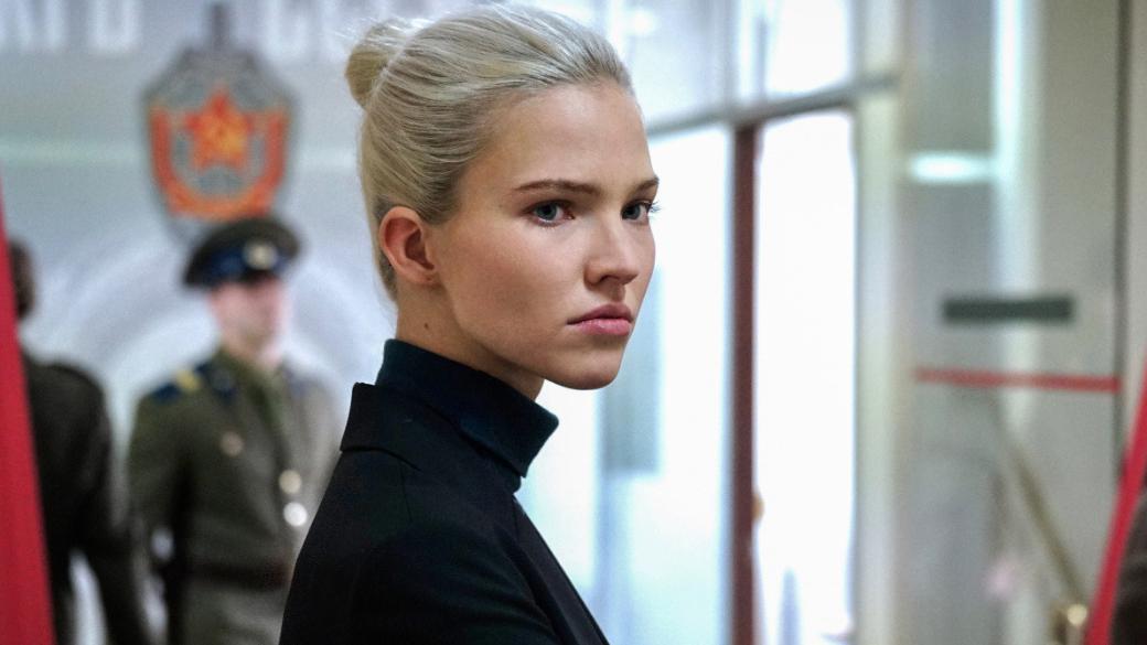 Рецензия на«Анну» Люка Бессона— «Взрывную блондинку» курильщика | Канобу - Изображение 0