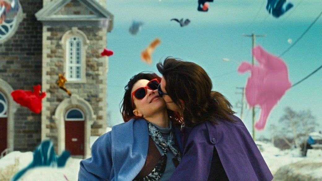 Фильмы про геев и лесбиянок - лучшее ЛГБТ-кино, список художественных полнометражных LGBT-фильмов | Канобу - Изображение 9292