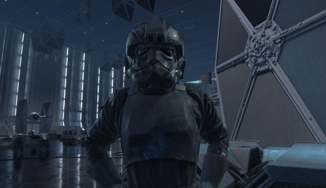 Обзор Star Wars: Squadrons - рецензия на игру Star Wars: Squadrons | Рецензии | Канобу