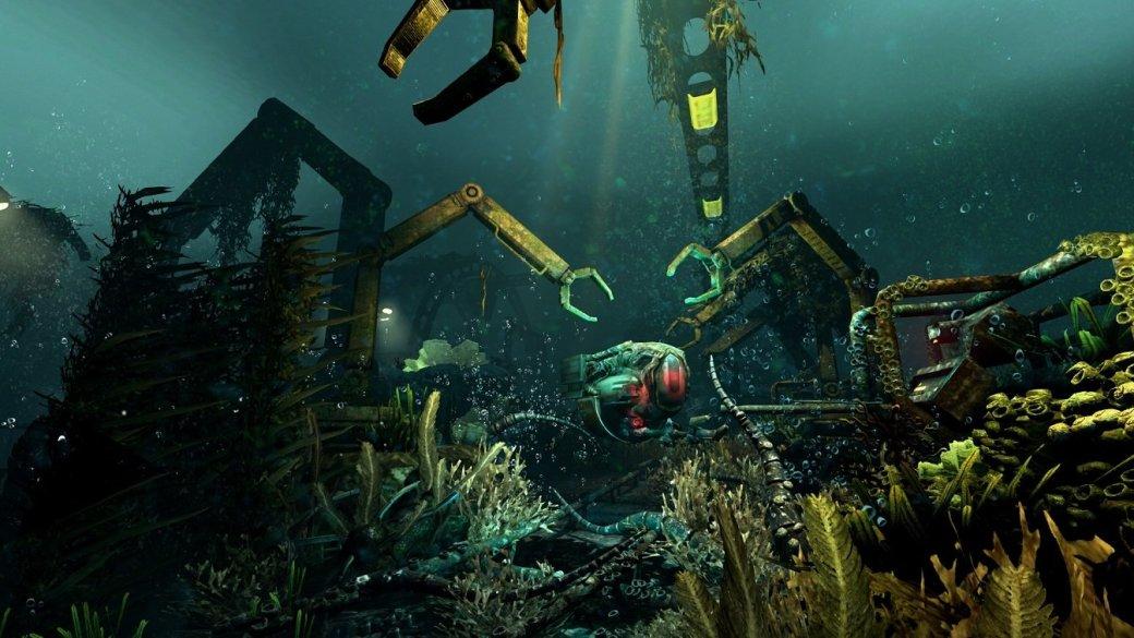 5 симуляторов ходьбы на распродаже в Steam. - Изображение 3