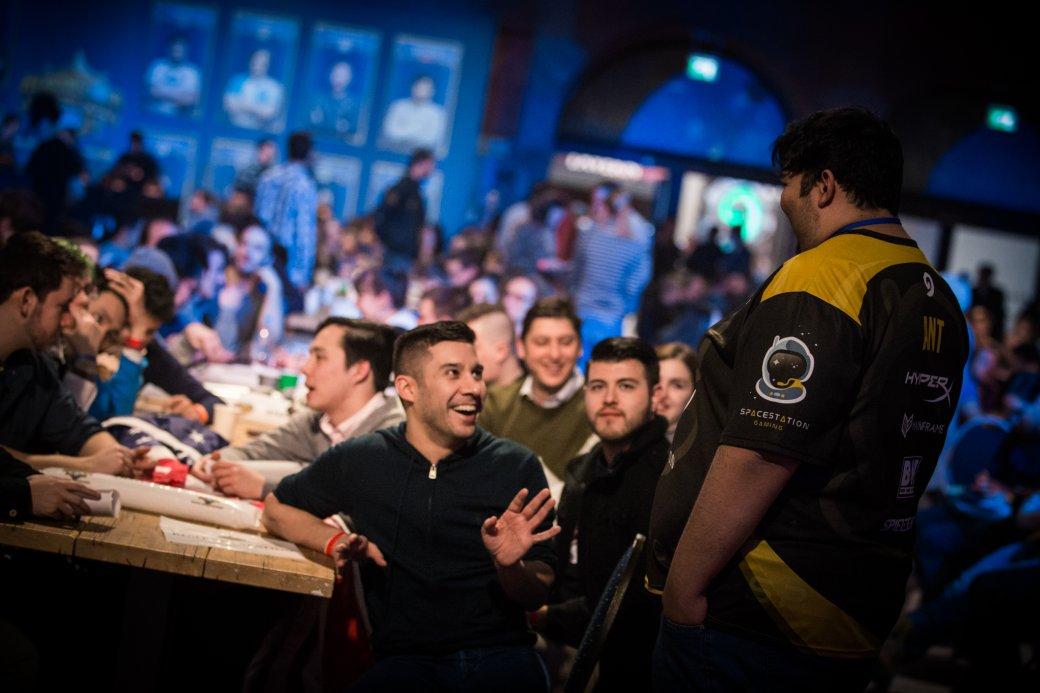 Репортаж «Канобу» с Чемпионата мира по Hearthstone в Амстердаме | Канобу - Изображение 2