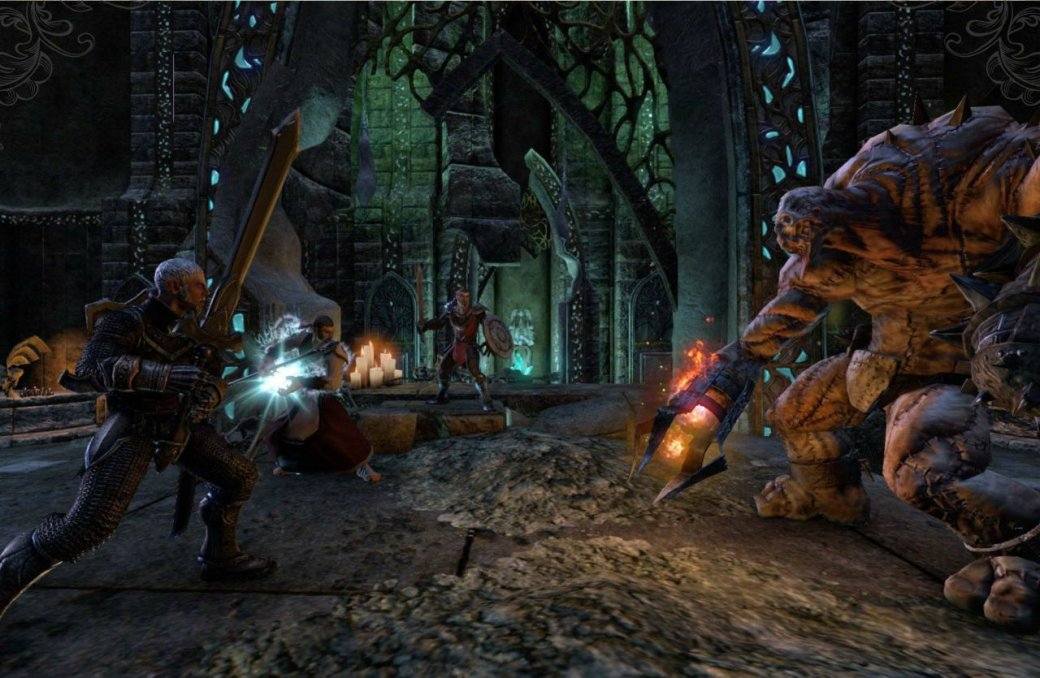 The Elder Scrolls Online: первые подробности | Канобу - Изображение 6