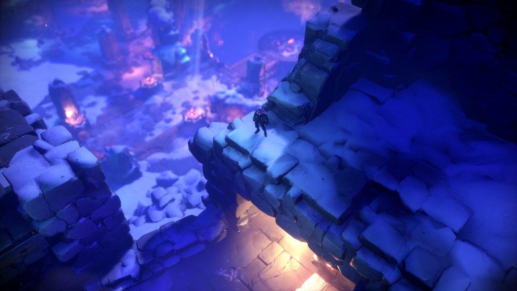 Gamescom 2019. Превью Darksiders: Genesis— это все еще Darksiders, ничего общего сDiablo | Канобу - Изображение 2