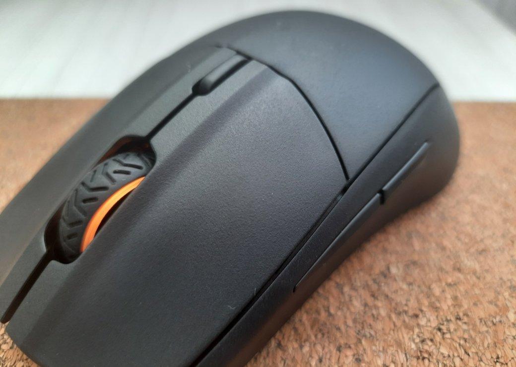 Обзор SteelSeries Rival 3 Wireless. Игровая мышка без проводов играниц | Канобу - Изображение 5013