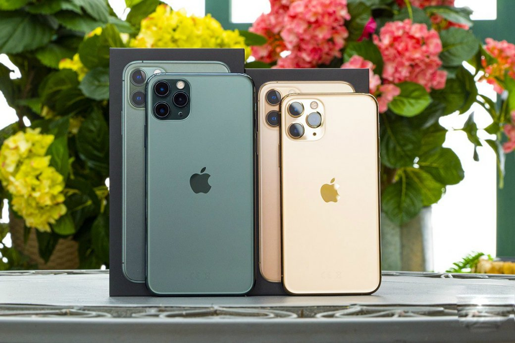 Лучшие смартфоны 2019 года - топ-20 самых мощных, красивых и крутых смартфонов в мире   Канобу - Изображение 15