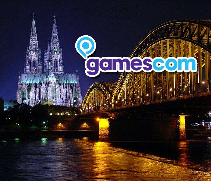 Cамые громкие анонсы последних четырех лет выставки Gamescom   Канобу