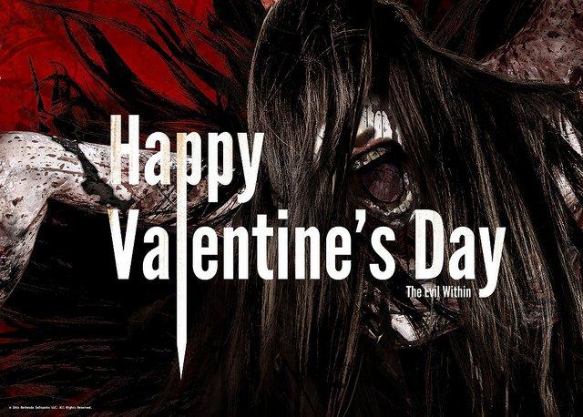 Игровые компании отметили День всех влюбленных | Канобу - Изображение 6356
