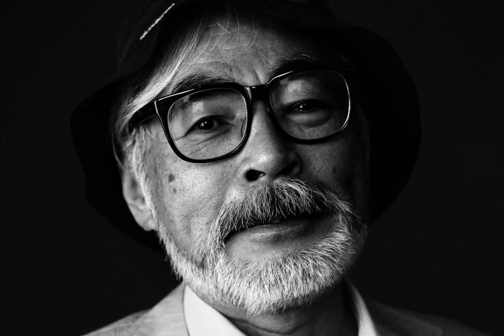 Все картины Хаяо Миядзаки винтерактивном таймлайне [+ВИДЕО]. - Изображение 1