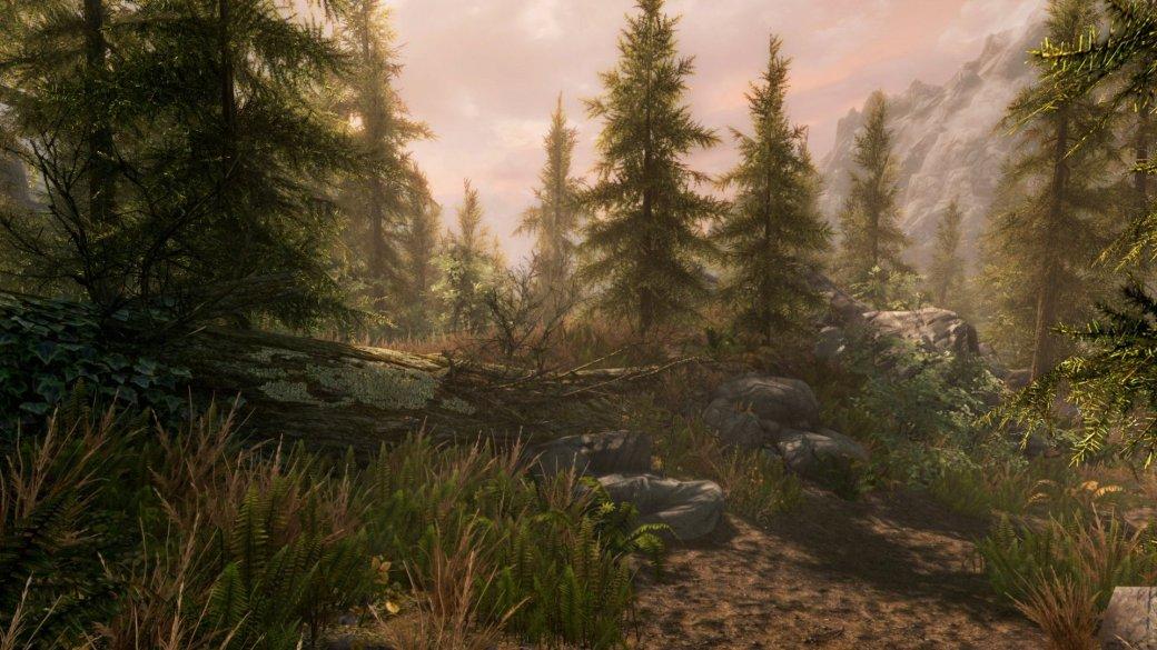 20 изумительных скриншотов TES V: Skyrim Special Edition   Канобу