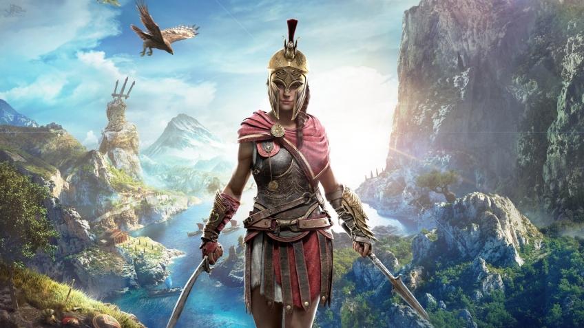 Гайд. Как получить в Assassin's Creed Odyssey самую хорошую концовку   Канобу - Изображение 969