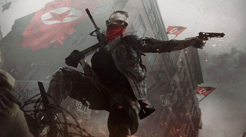 Непростой путь Homefront: The Revolution к релизу отражен в титрах | Канобу - Изображение 4847