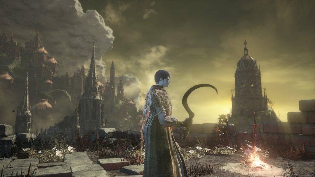 Где найти все новые предметы вDark Souls 3: The Ringed City | Канобу - Изображение 9460