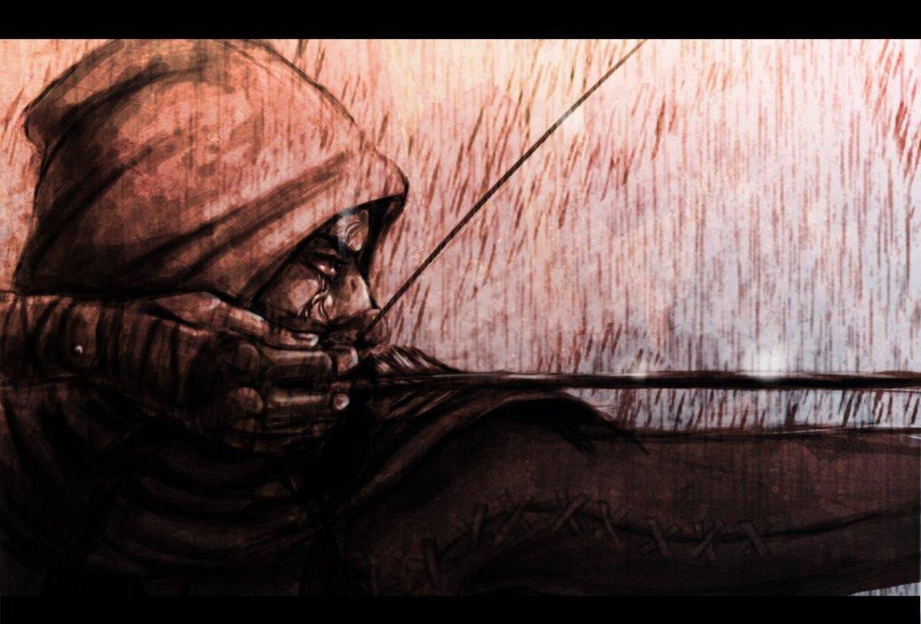 Стивен Галлахер: «Наш Гаррет — бесстрастный антигерой» | Канобу - Изображение 2