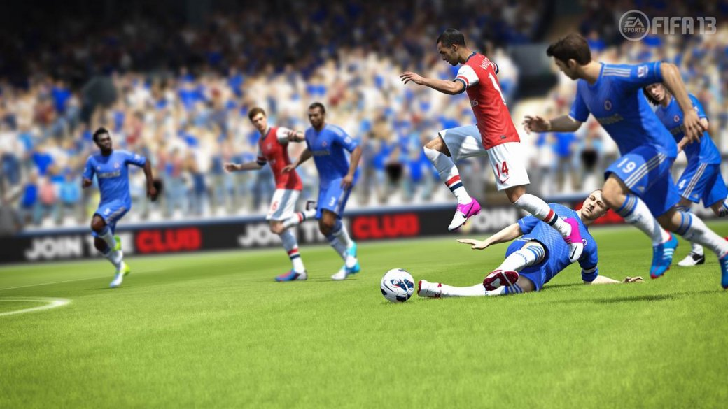 Рецензия на FIFA 13 | Канобу - Изображение 4