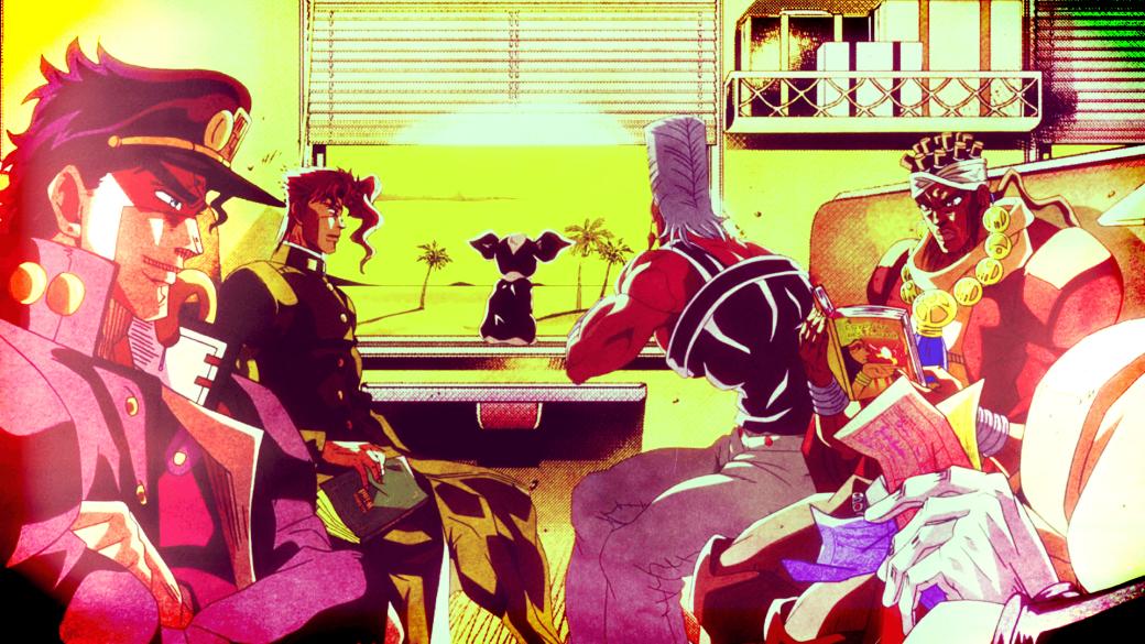 Топ-10 лучших аниме десятилетия— поверсии читателей «Канобу» | Канобу