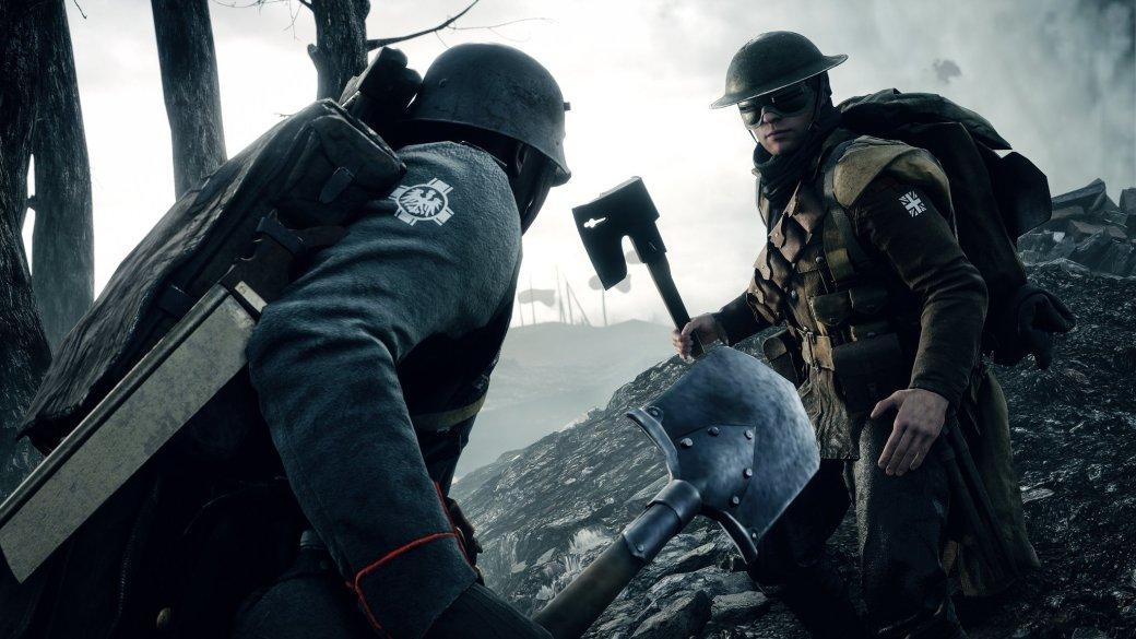Изумительные скриншоты Battlefield 1 | Канобу - Изображение 8335