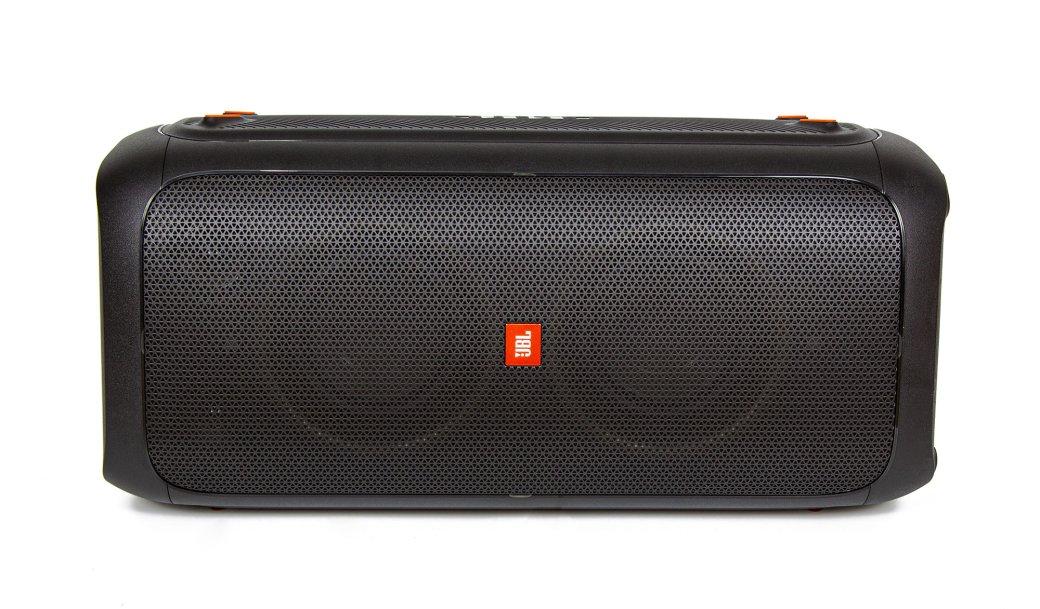 Обзор JBL PartyBox 310: громкий звук ияркая внешность водном корпусе | Канобу - Изображение 2690