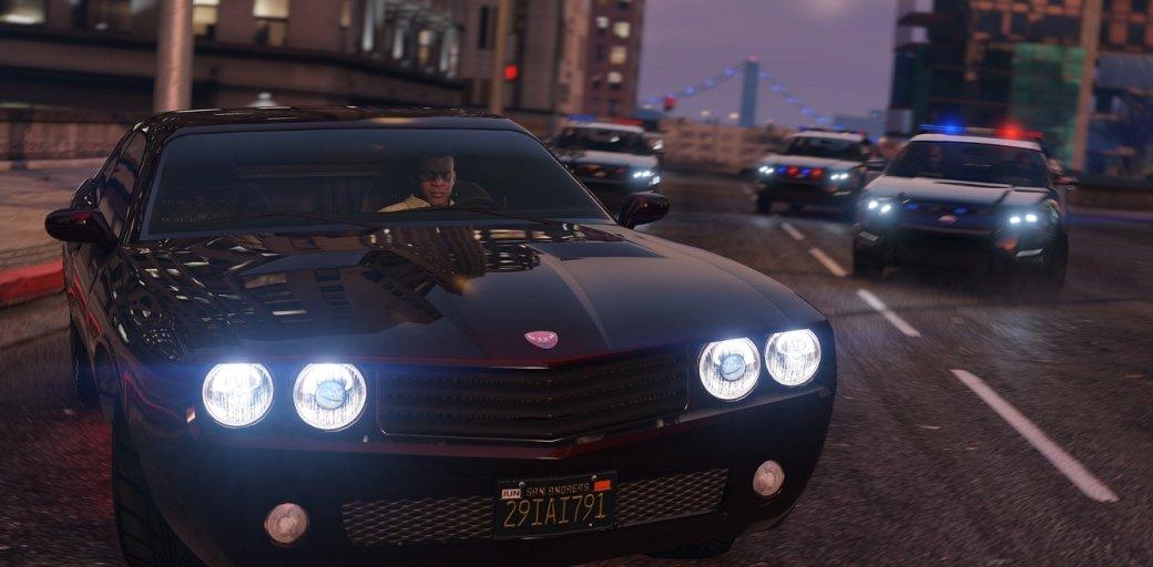 Лучшие части Grand Theft Auto - топ самых интересных игр серии GTA | Канобу - Изображение 8156