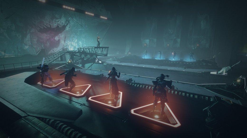 Гайд. Как получить экзотический дробовик Chaperone в Destiny 2: Forsaken | Канобу - Изображение 4669