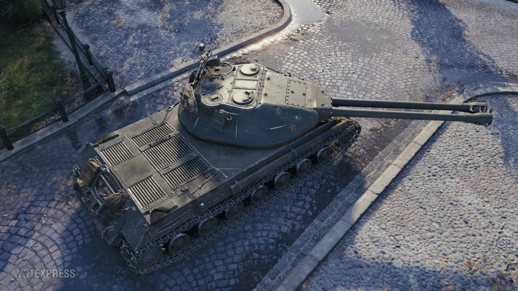 Что получат игроки в World of Tanks за новогодние коробки | Канобу - Изображение 9616