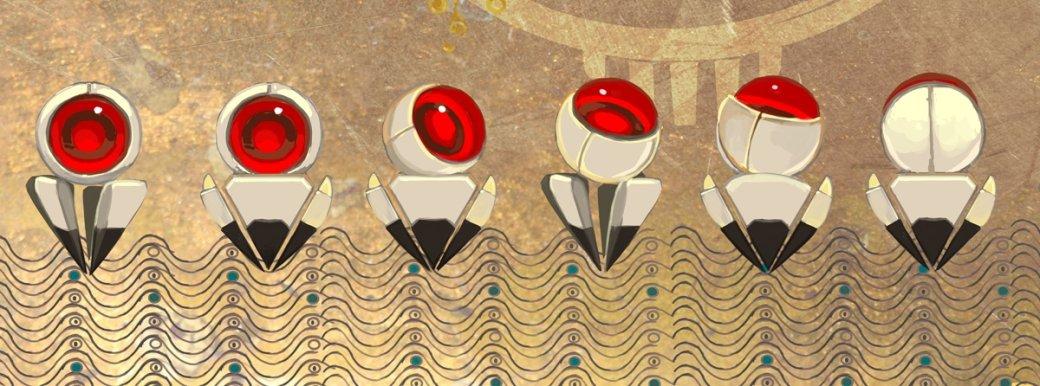Самые крутые враги ввидеоиграх— отмимиков икриперов докасадоров имурлоков