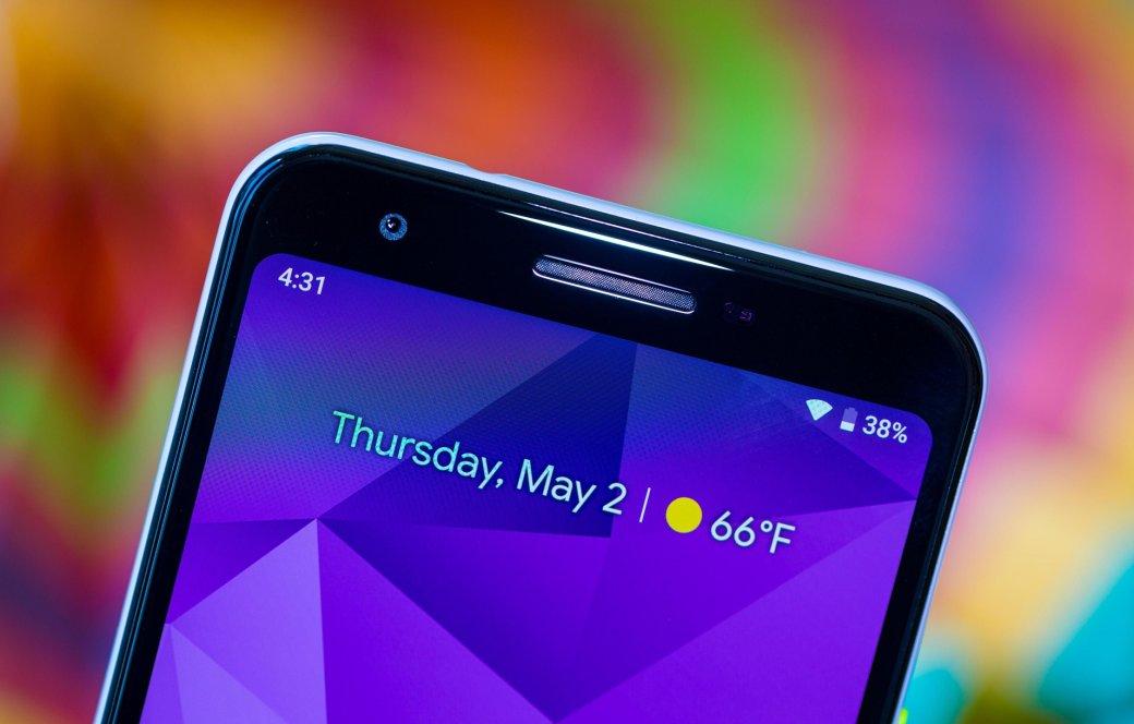 Google работает наскладным флагманом Pixel | Канобу - Изображение 1