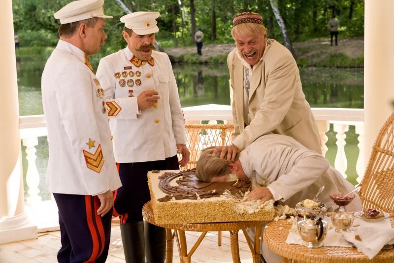 «Смерть Сталина» заменили на«Утомленных солнцем 2» и проверили:зрители все равно оскорблены!. - Изображение 1