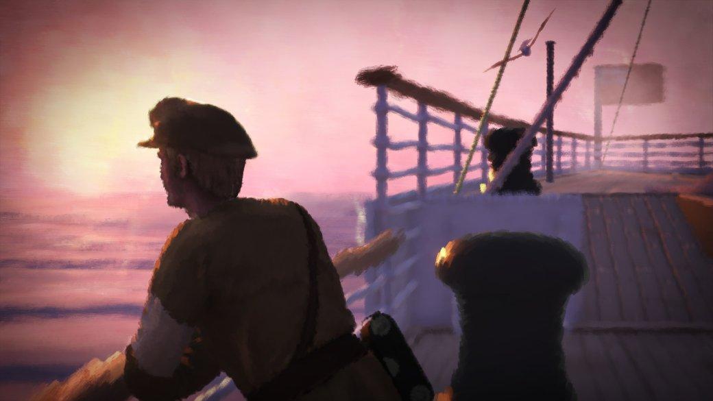 Gamescom 2018. 11-11: Memories Retold— интригующая игра про Первую мировую   Канобу - Изображение 11735