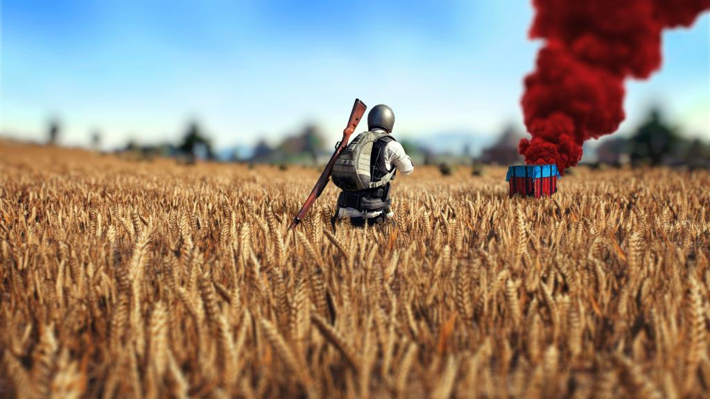 30 главных игр 2017 года. Playerunknown's Battlegrounds— главная игра года?. - Изображение 4