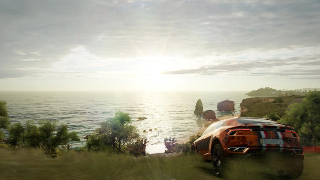 10 изумительных скриншотов Forza Horizon 3 | Канобу - Изображение 4
