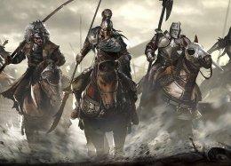 Mail.Ru станет издателем средневековой военной ММО Conqueror's Blade