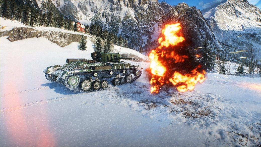 Обзор закрытой альфы Battlefield 5 для PC, PS4 и Xbox One - кратко об альфа-тесте игры | Канобу - Изображение 5333