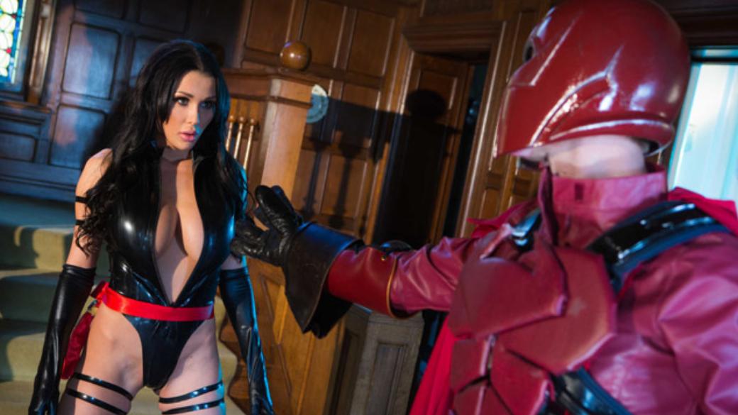 Лучшие порно пародии про Людей Икс - топ порнопародий на фильмы про мутантов X-Men | Канобу - Изображение 7