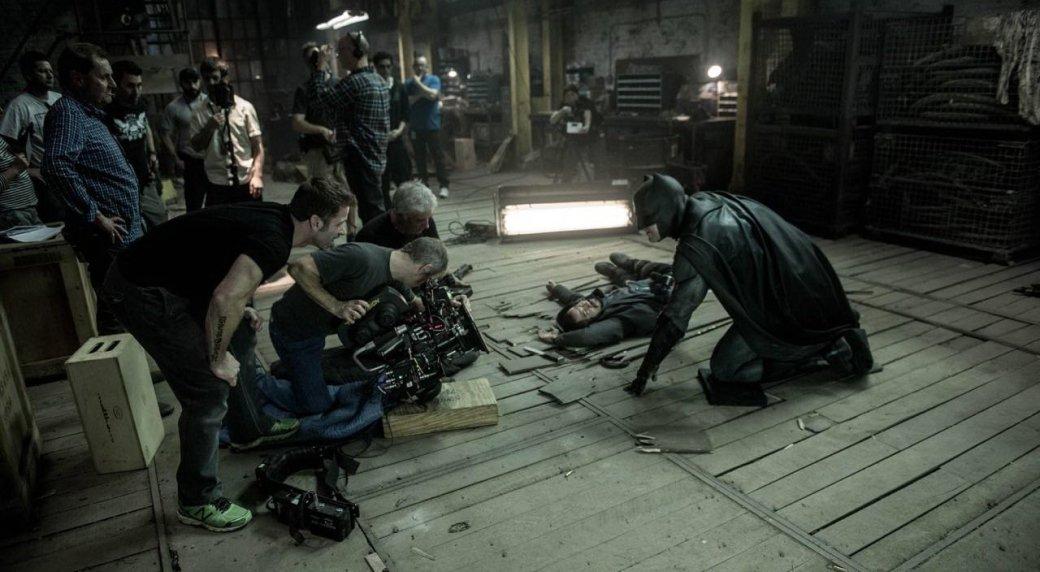 Рецензия на «Бэтмен против Супермена: На заре справедливости» | Канобу - Изображение 17