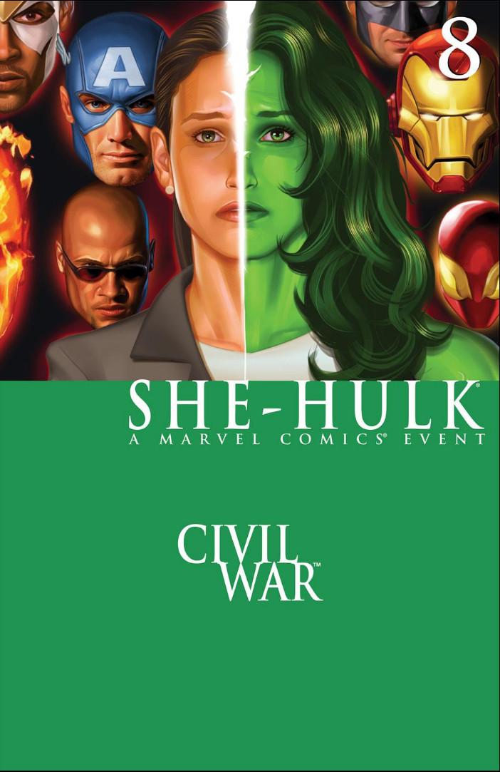 «Гражданская война» Marvel— что осталось закадром главной войны супергероев? | Канобу - Изображение 4879