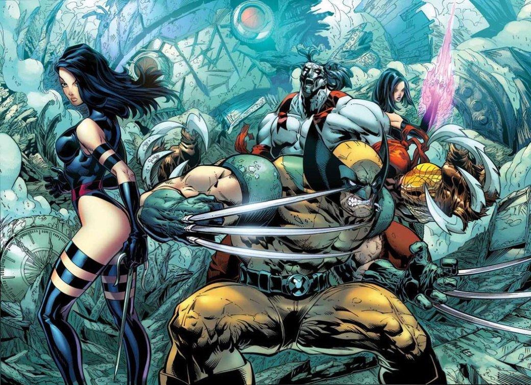Как начать читать комиксы Людей Икс, часть 2: классика | Канобу - Изображение 3